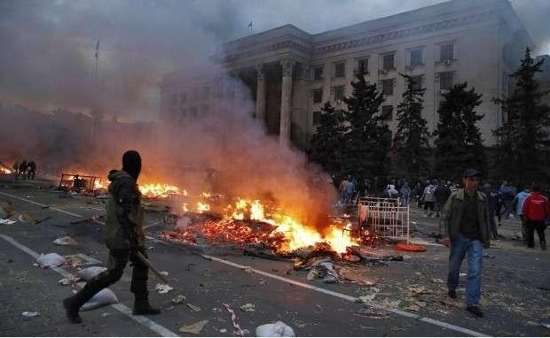 Почему нам позволили узнать правду об Одессе