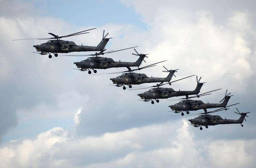 Конкурс военных лётчиков «Авиадартс-2015» — прямая трансляция