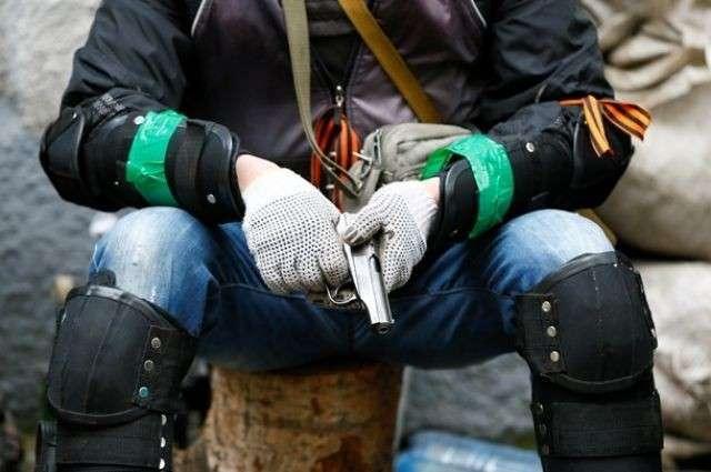 Силы самообороны Донбасса: Потери среди ополченцев 5 мая составили до 30 человек