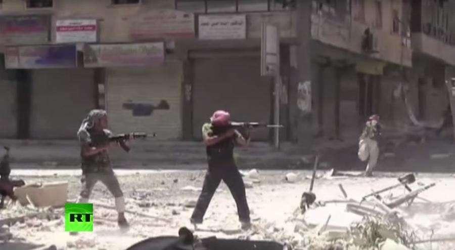 Обама не получал одобрения Конгресса или Совбеза ООН на удары по армии Асада