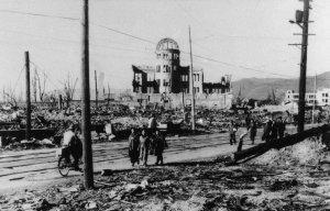 Опубликован доклад советского посла о Хиросиме и Нагасаки после атомной бомбардировки