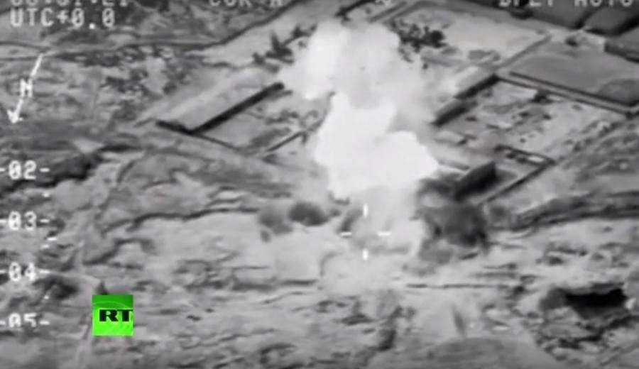 США сделали борьбу с ИГ оправданием своих преступлений на Ближнем Востоке