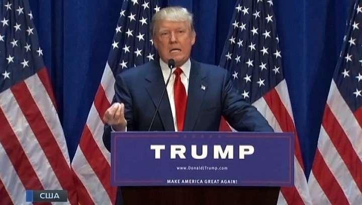Трамп может пойти на президентские выборы как независимый кандидат