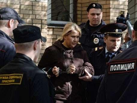 Чего они визжат по поводу Евгении Васильевой