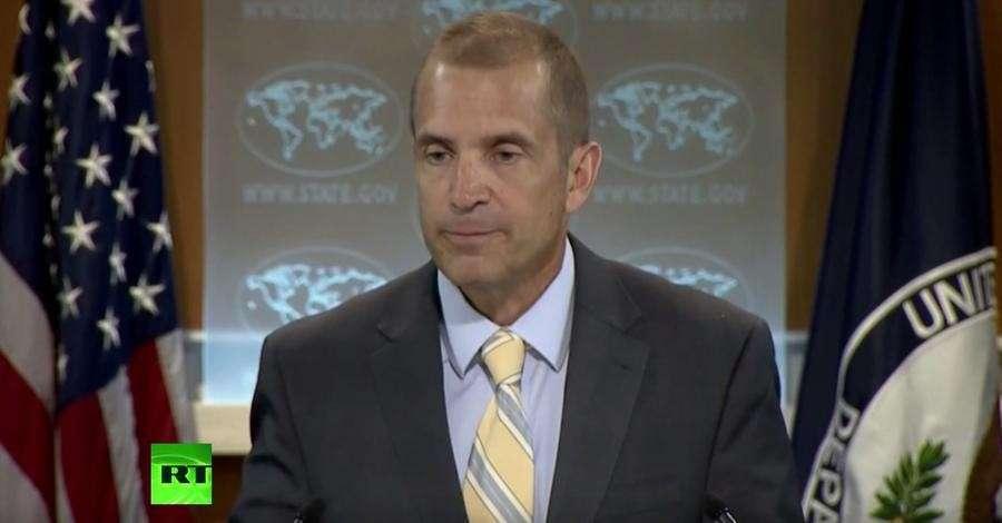 Американские бандиты назвали Башара Асада корнем всех зол