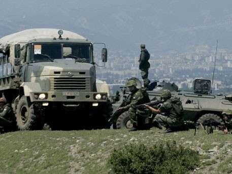 В Польше может появиться военная база бронетанковых войск США