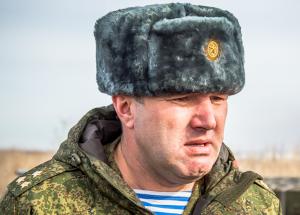 Олега Пономарёва – командира части, в которой рухнула казарма, омские хотят сделать крайним