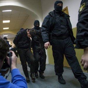 В Бориса Немцова могли стрелять из разных пистолетов