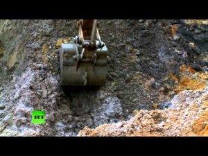 В Колумбии растёт объём нелегальной добычи золота