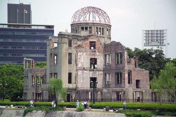 Историю ядерной бомбардировки Японии вычищают из учебников