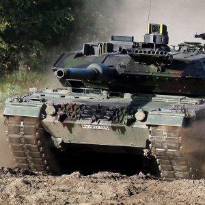 Элитные части Бундесвера вынуждены арендовать оружие