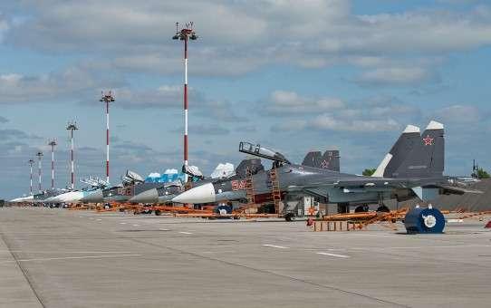 Российские лётчики выиграли во всех номинациях «Авиадартса»