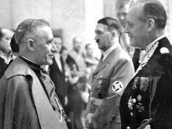 Папа римский наносит последний удар по человечеству