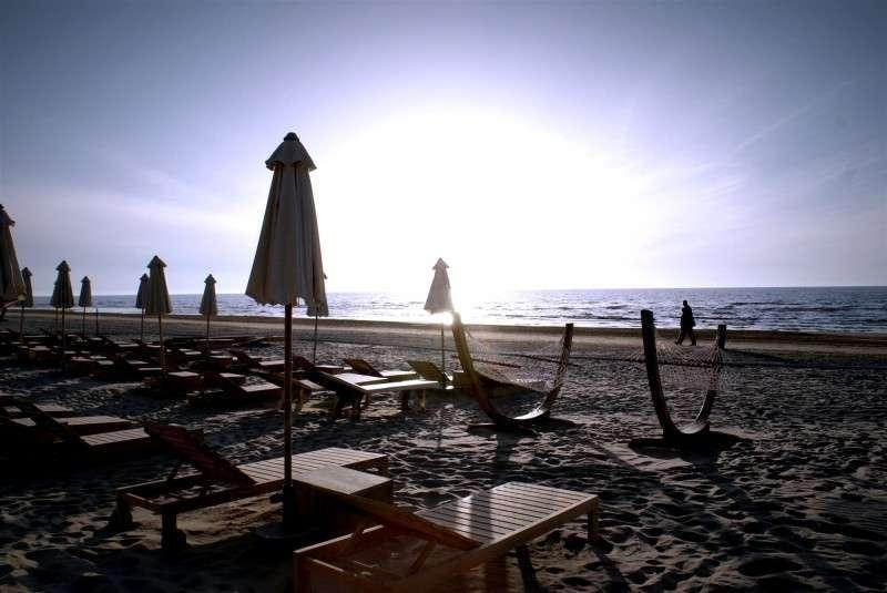 Этот курорт уже не тот: Прибалтика серьёзно расплачивается за антироссийские санкции