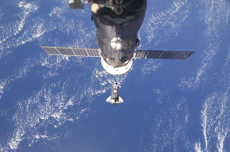 Выход российских членов экипажа МКС в открытый космос — прямая трансляция