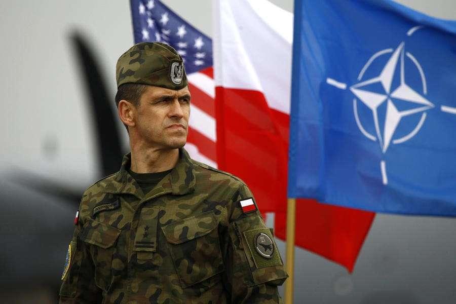 Польша в НАТО является «страной второй категории»
