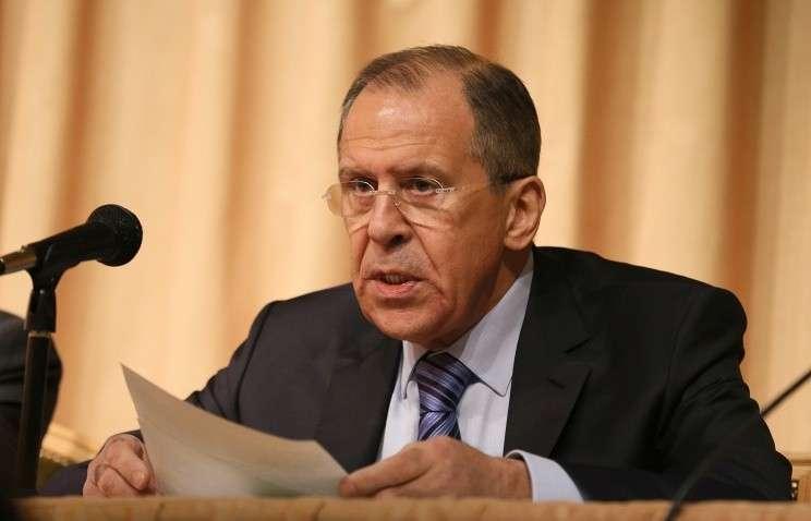 Лавров: Россия не позволит возродить фашизм в Европе