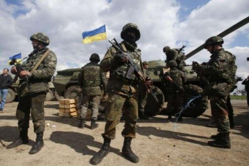 «Миротворцы» Авакова воровали автомобили и телефоны у жителей Донбасса