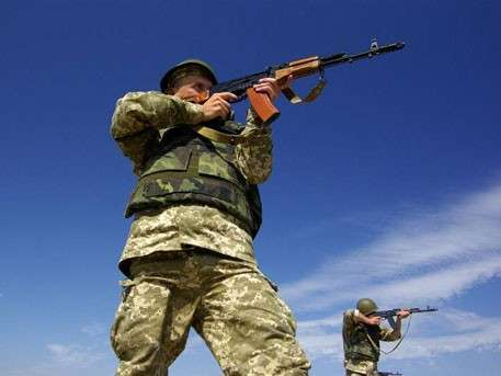 Каратели в Донбассе получили от Хунты приказ открыть огонь