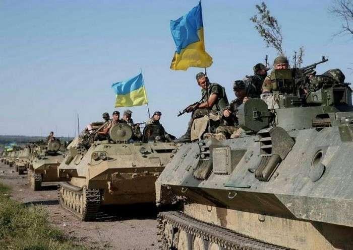 Отвод техники ДНР обернулся бедой. ВСУ атаковали позиции ополчения
