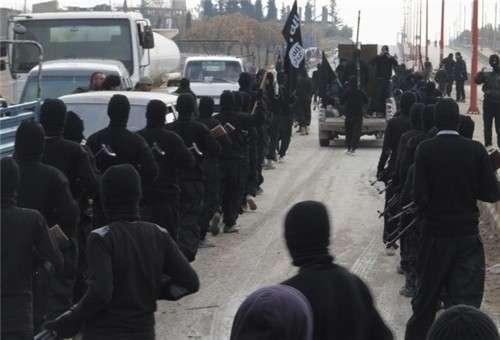 Саудовская Аравия из Сирии перенаправила террористов на Украину