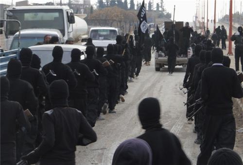 Саудовская Аравия из Сирии перенаправляет террористов на Украину