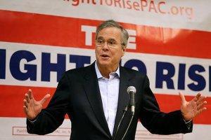 Джеб Буш считает, что в создании ИГ виновата Хиллари Клинтон