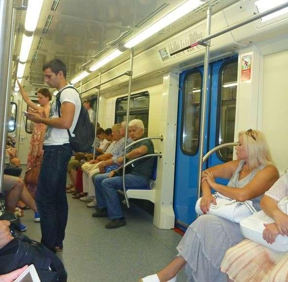 Проблемы московского метрополитена как иллюстрация неискоренимой порочности так называемой «рыночной экономики»