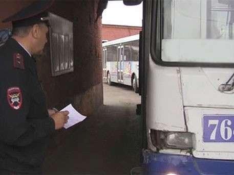 Автотранспортные предприятия РФ ждёт грандиозная проверка