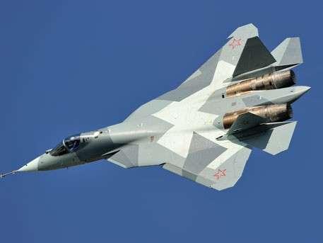 Австралия психует из-за слабости недоделанного F-35 перед российским Т-50