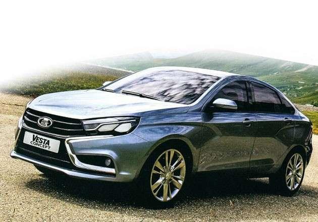 90% реализуемых на отечественном рынке автомобилей производятся в России
