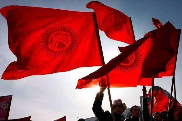 Киргизия вступила в ЕАЭС