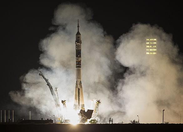 США боятся совместной космической программы России и Китая