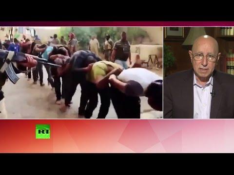 Стремясь свергнуть президента Асада, США только усугубляют обстановку в Сирии
