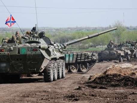 Тревога в ДНР и ЛНР: войска приведены в полную боеготовность