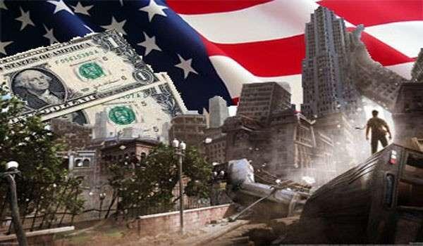 Китай только что начал валютную ядерную войну