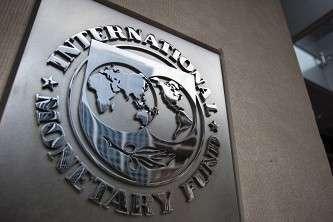 МВФ занял Украине немного денег на газ