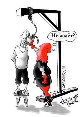 Украинская хунта что то почувствовала
