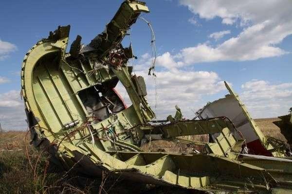 Нидерланды отказались рассекретить документы по крушению Boeing на Украине