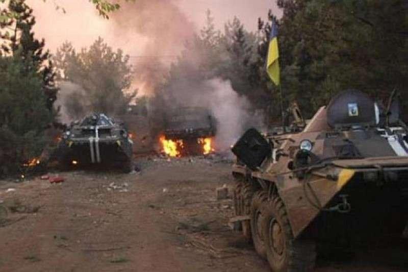 Киев в страхе: события в Донбассе вышли из-под контроля