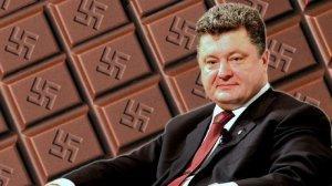 Поляки бойкотируют конфеты Кровавого презика Вальцмана