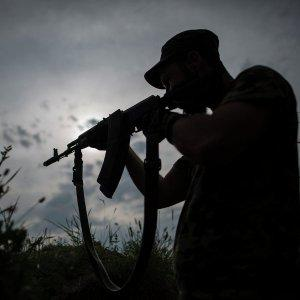 Восемь тысяч украинских силовиков перешли к ополченцам