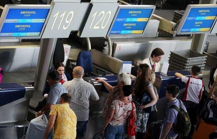 Внутренний туризм в РФ растёт, несмотря на то, что «экономика съёживается»