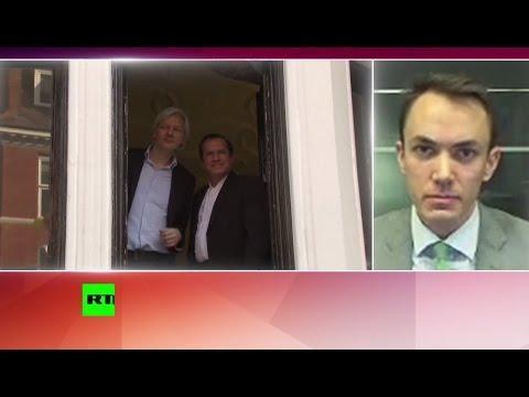 Джулиан Ассанж в опасности, несмотря на снятие обвинений