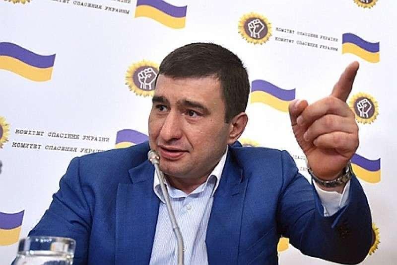 Россия берёт Игоря Маркова под свою защиту