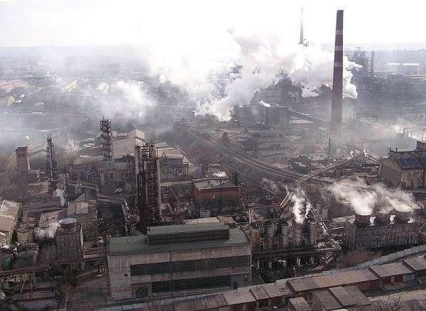 Что надо знать о Донбассе