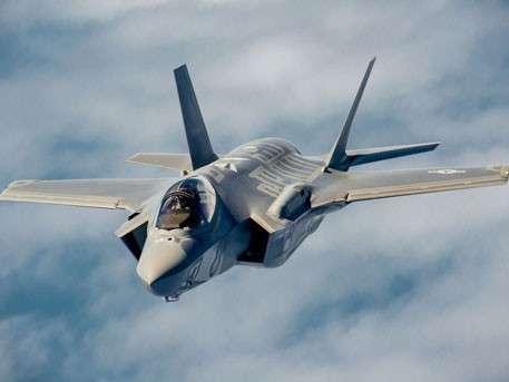 Один Су-27 способен уничтожить три F-35