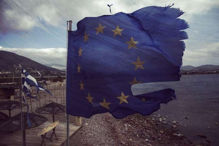 Евросоюз ведет Прибалтику к бесповоротному и окончательному краху