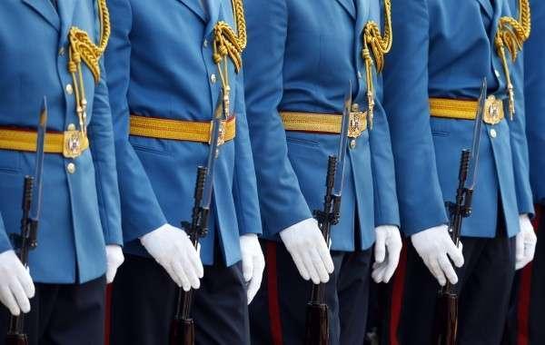 В РФ пройдут военные учения «Славянское братство»