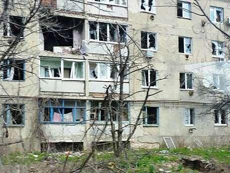 Власти ДНР подсчитали ущерб транспорту от обстрелов украинских силовиков